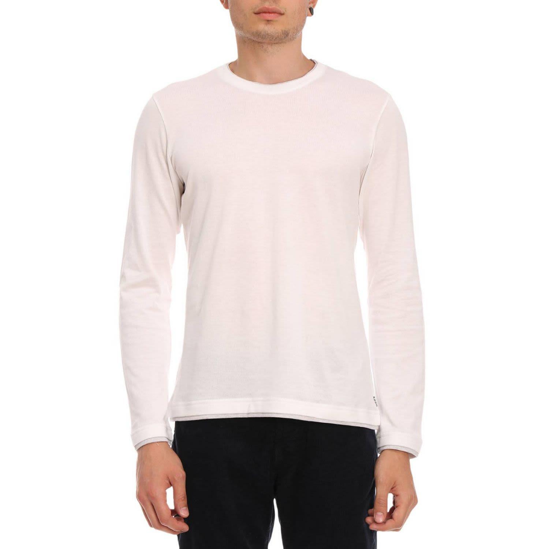 T-shirt T-shirt Men Eleventy