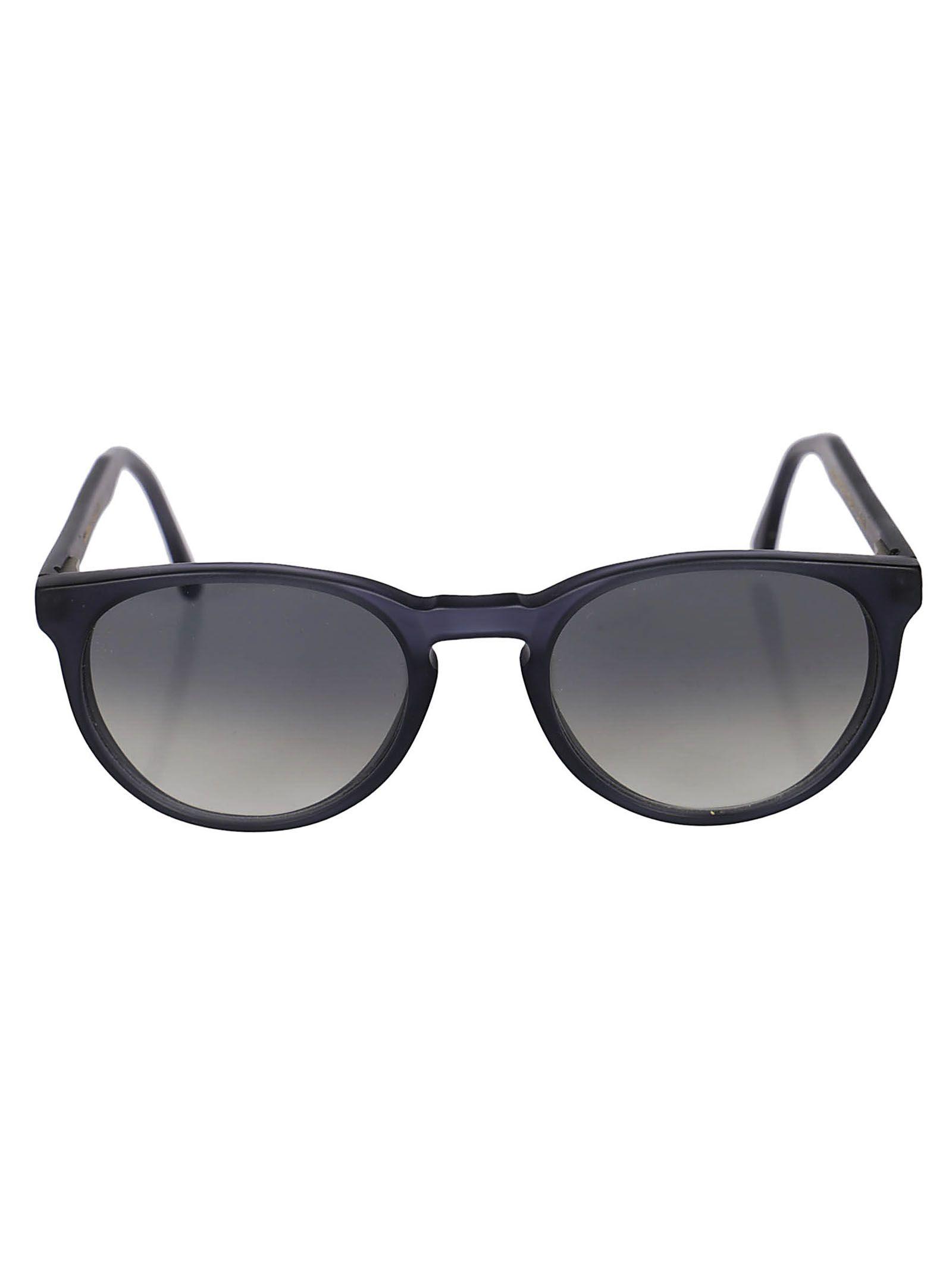 L.G.R Lgr Norton Sunglasses in Blue Navy