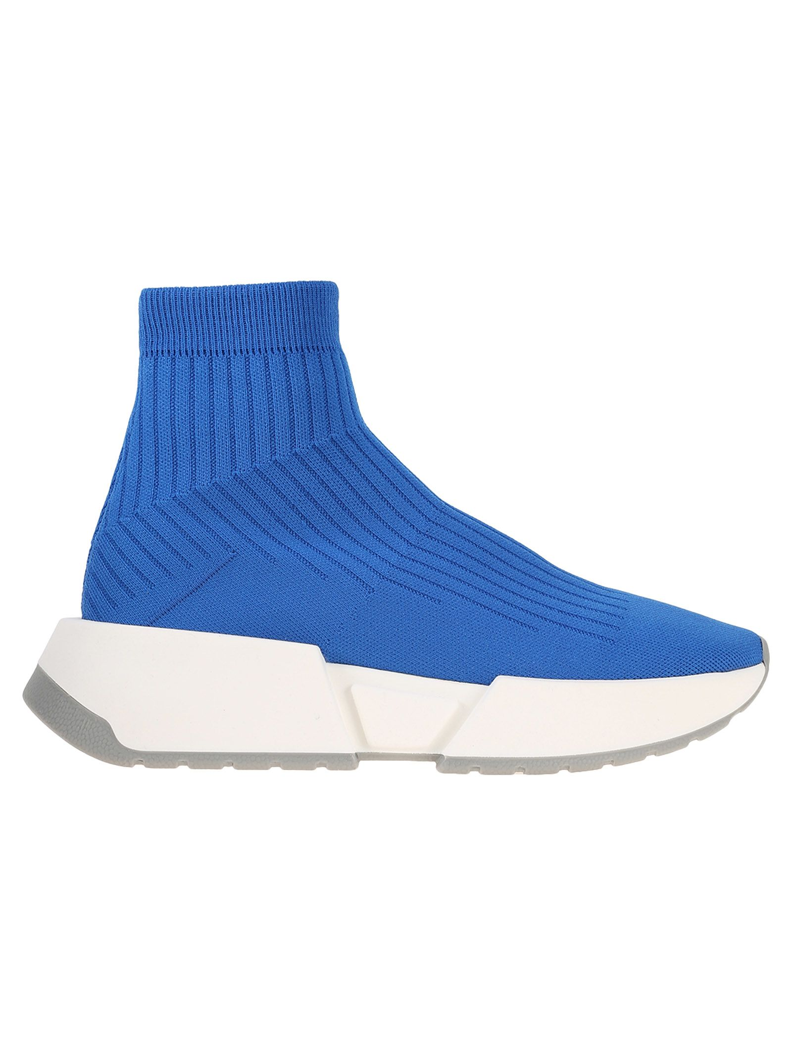 MM6 MAISON MARGIELA MM6 SOCKS SNEAKER
