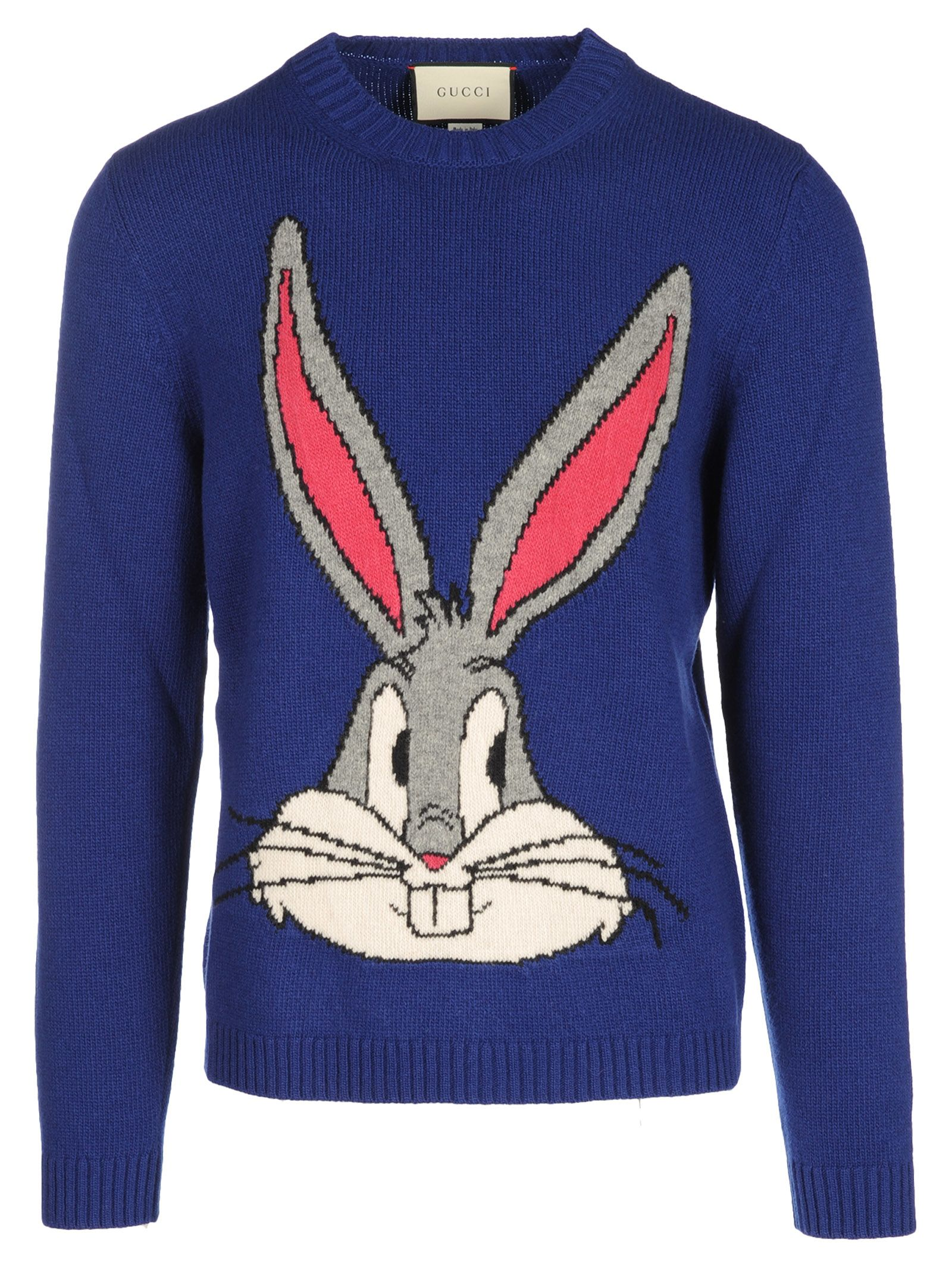a1154630c Gucci Bugs Bunny Guccy Jumper In Blue   ModeSens
