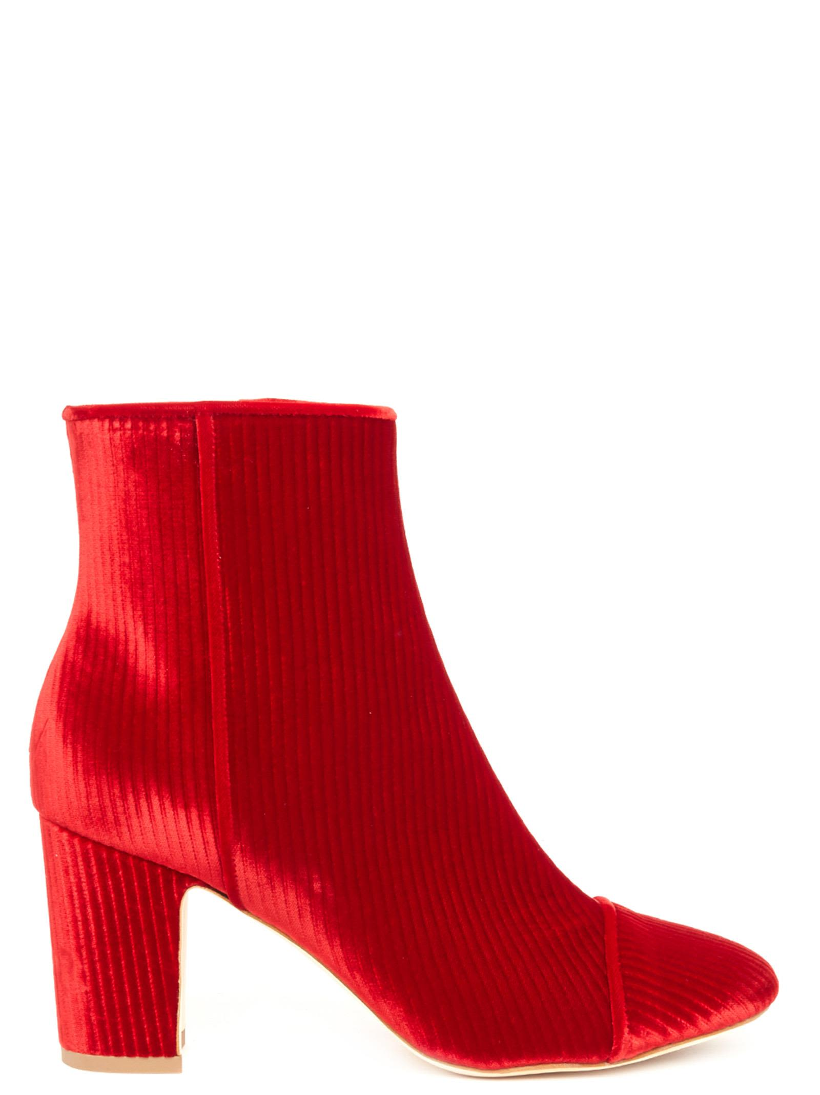 Polly Plume 'ally' Shoes