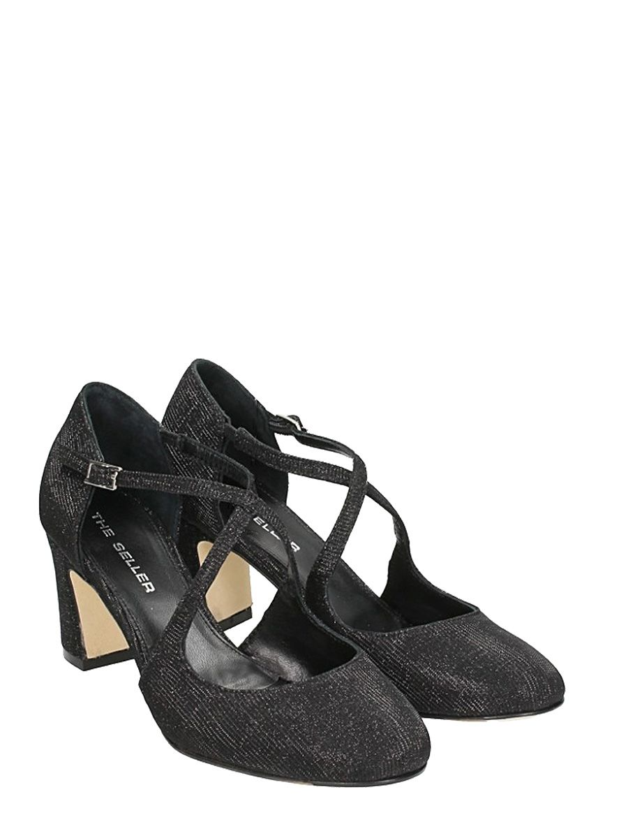 The Seller Lurex Pumps Buy Cheap View Clearance Clearance Manchester Great Sale For Sale Sale 2018 Unisex Buy Cheap Real 8gulnLoiv