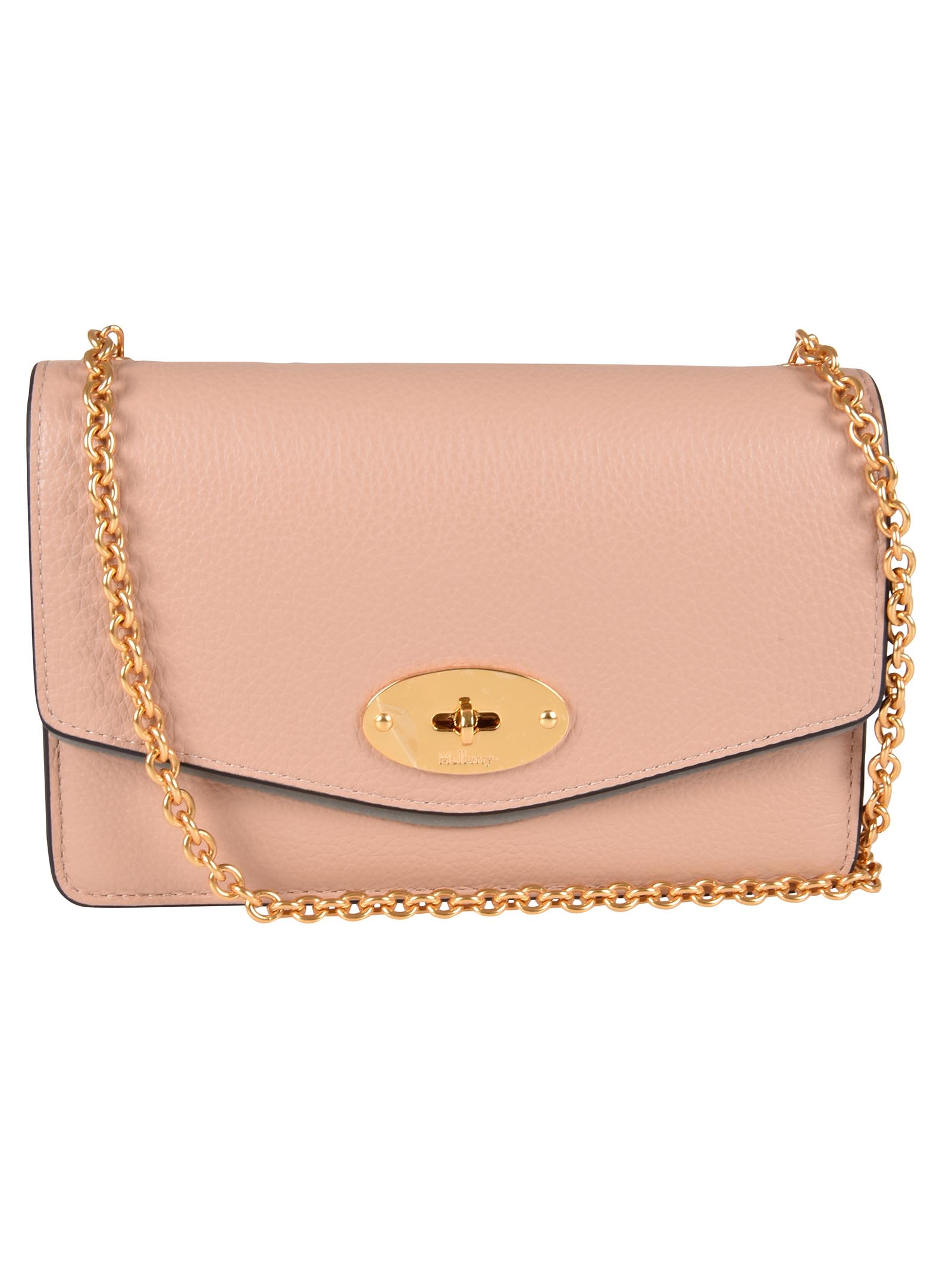 427b262b78eb Mulberry Small Darley Shoulder Bag In Jrosewater