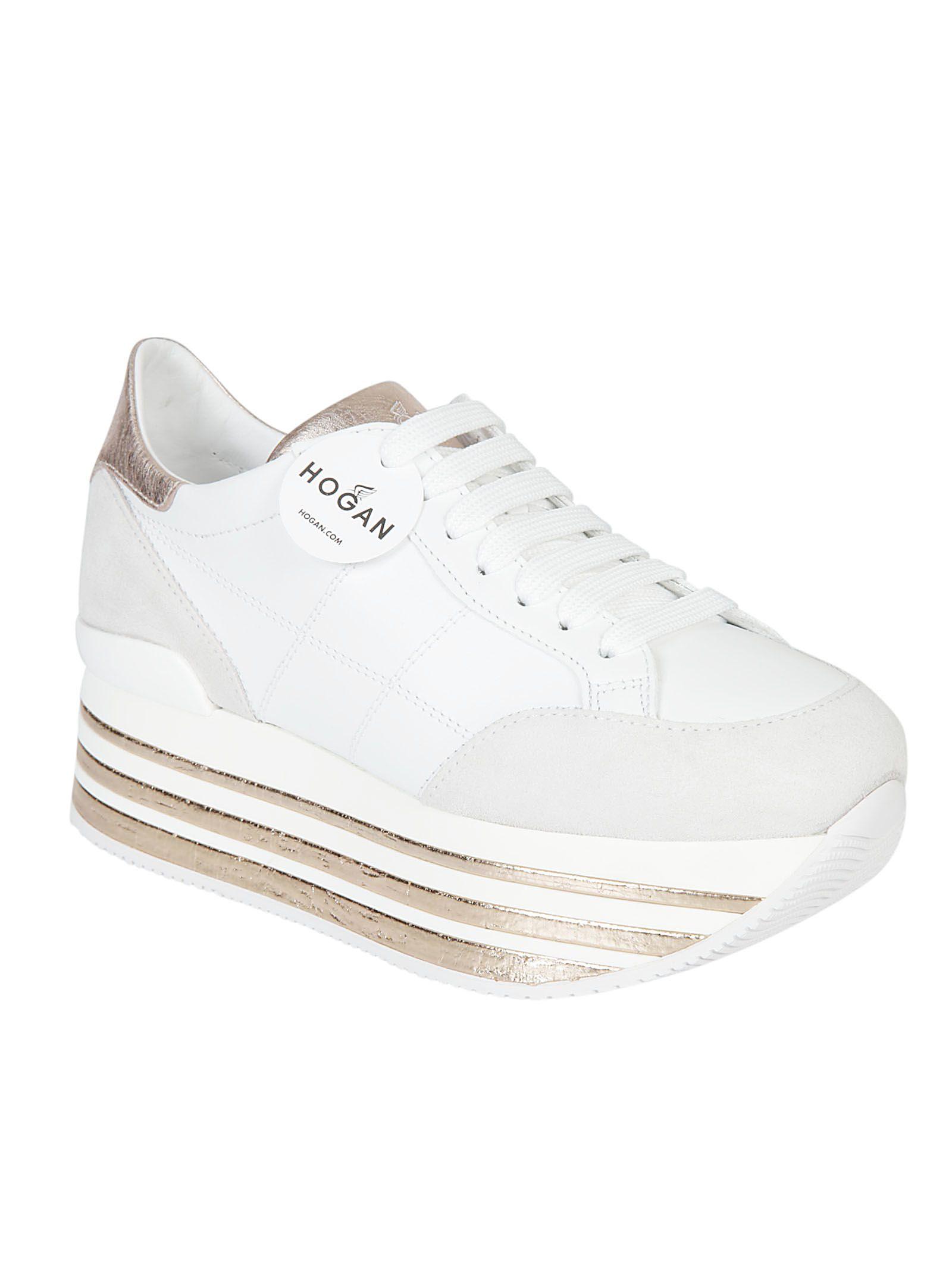 Low Cost Online Hogan H349 Platform Sneakers Buy Cheap Order Nice Huge Surprise Cheap Price UTzpBVwNNp