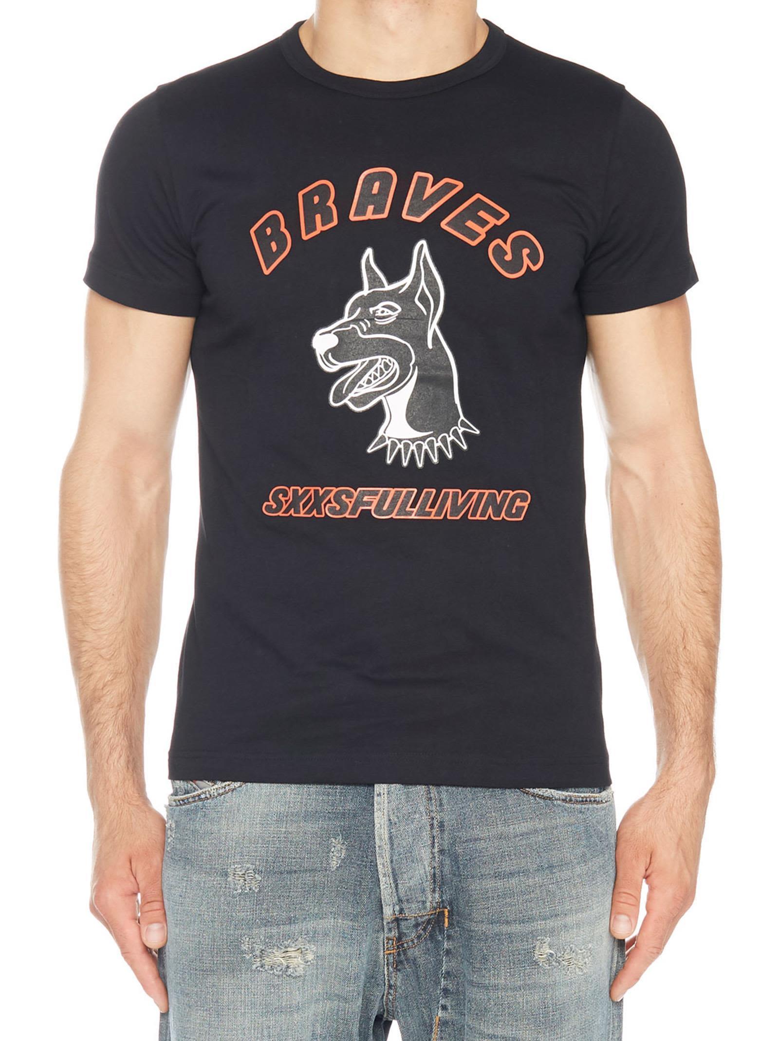 Diesel 't Diego Wf' T-shirt