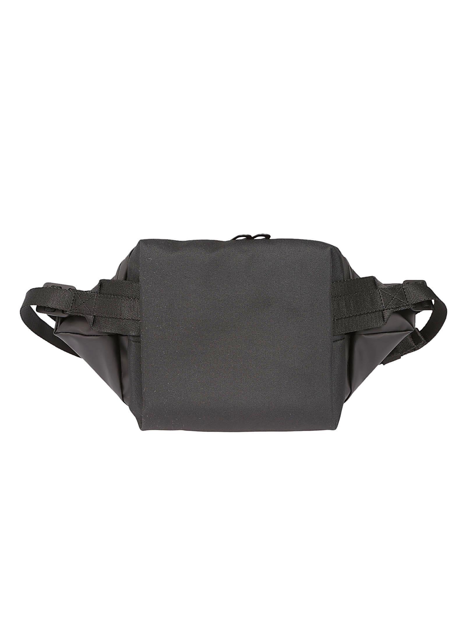 Cote & Ciel Obsidian Shoulder Bag