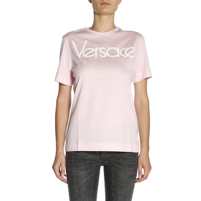 T-shirt T-shirt Women Versace