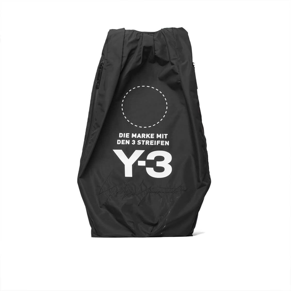 2515fb486dec Y-3 Yohji Backpack In Black