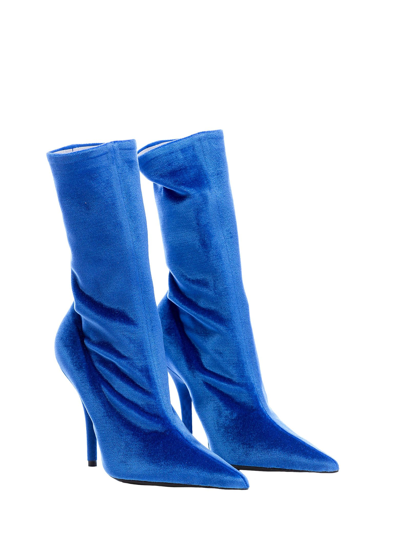 Image result for balenciaga knife boots