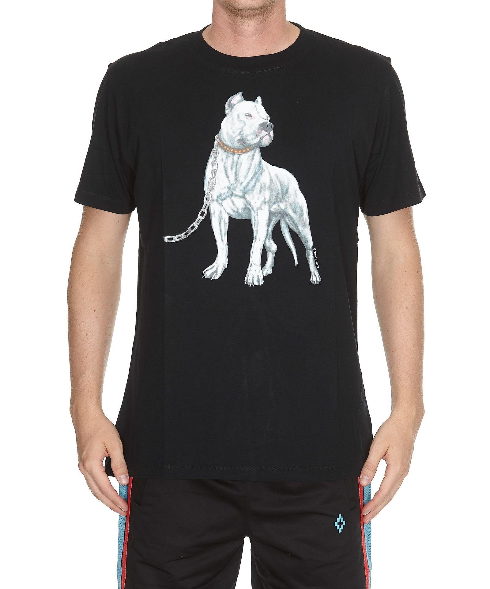 Marcelo Burlon Dogo T-shirt