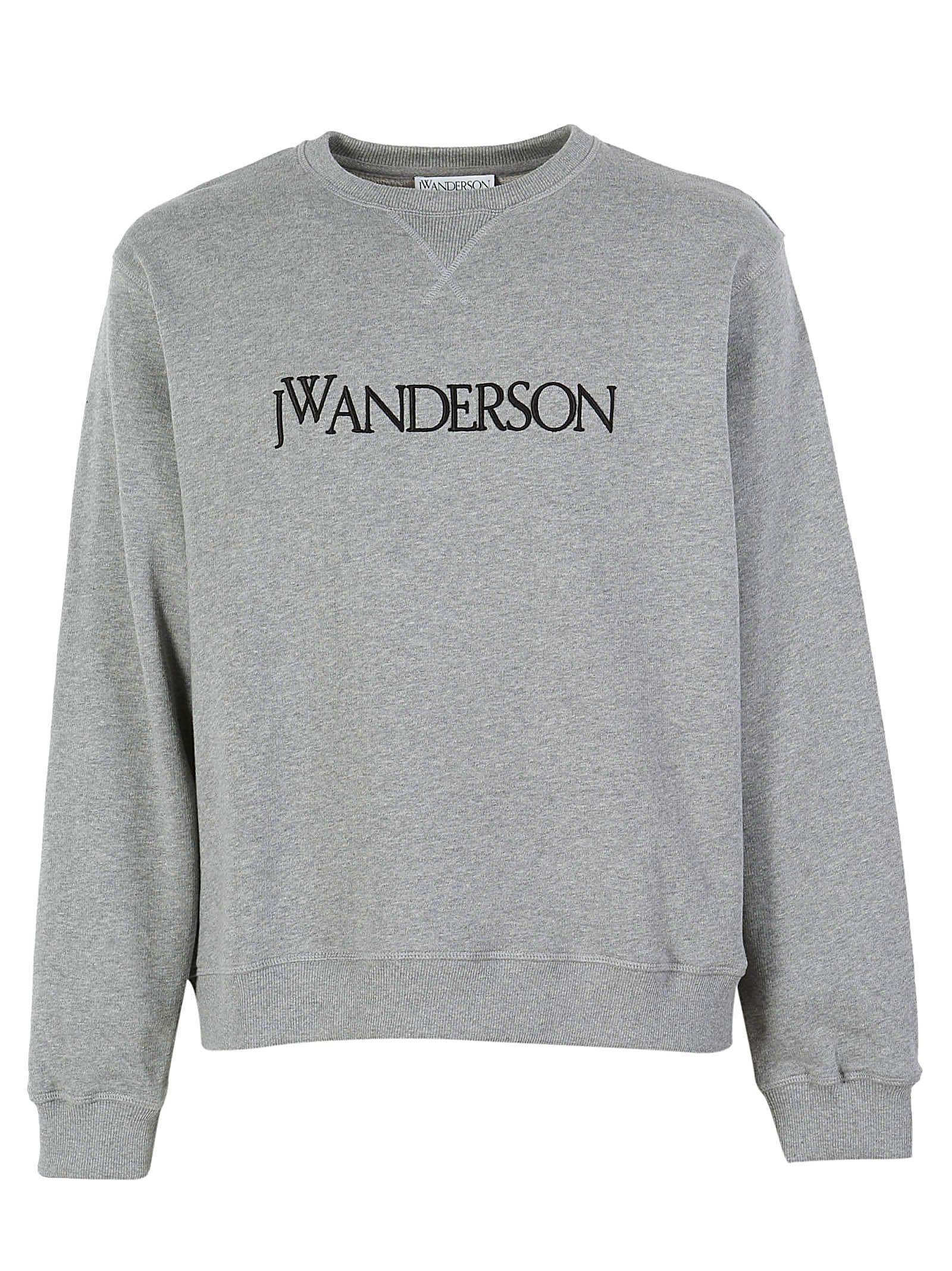 TOPWEAR - Sweatshirts J.W.Anderson Choice Cheap Online Cheap Sale Wiki BGN8Gq