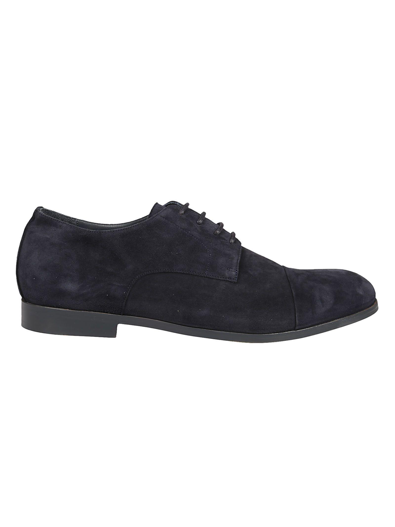 lace-up shoes - Grey Corneliani j3V32dYj