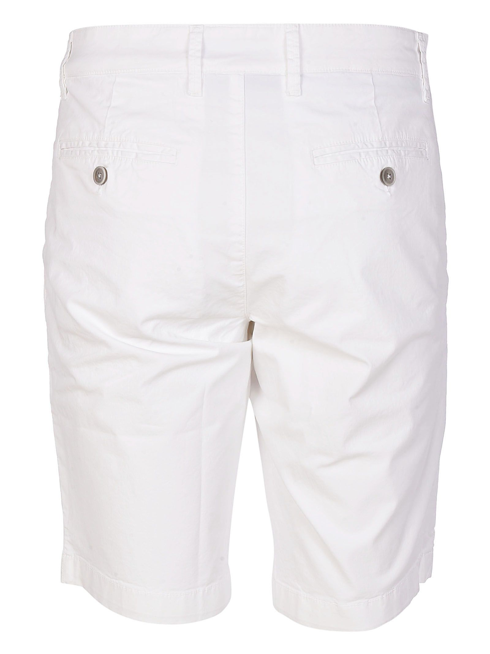 chino shorts - White Fay Dy7WIBvMg