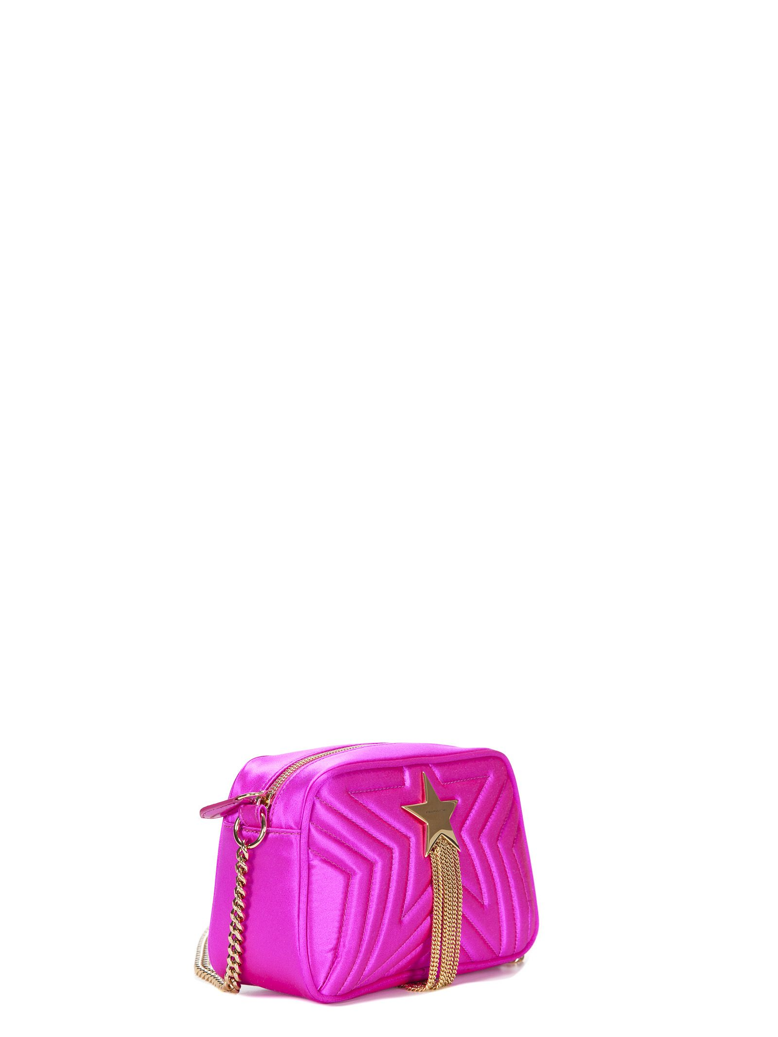 ... Stella McCartney Stella Star Shoulder Bag - 5615 ... 757cfd97f98a6