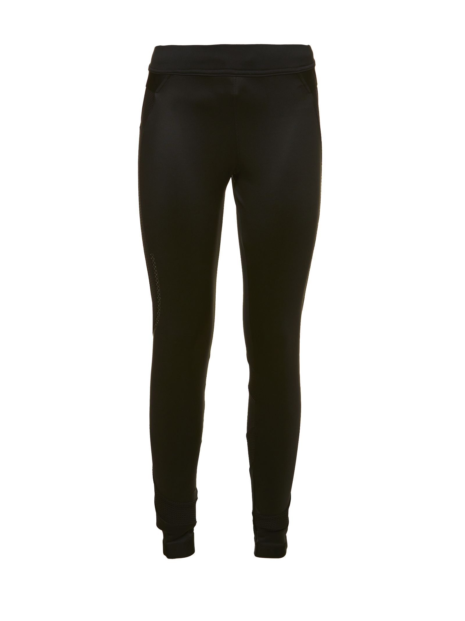 4a97f7a0d5f9 Adidas by Stella McCartney Performance Leggings - Nero ...