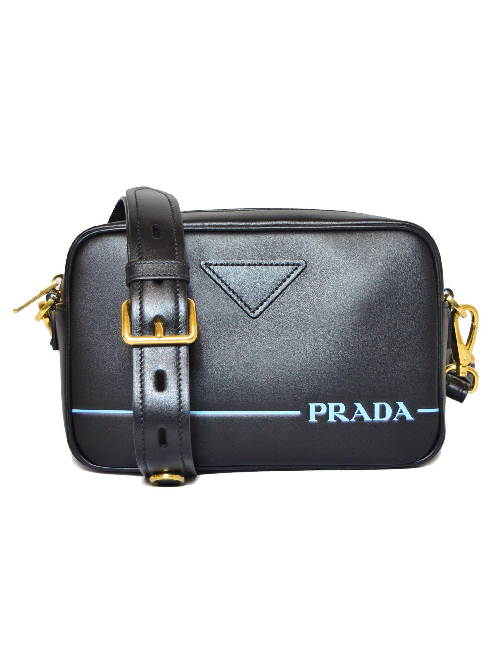 ebbb9a0f1a7596 Prada Mirage Leather Shoulder Bag Price | Stanford Center for ...