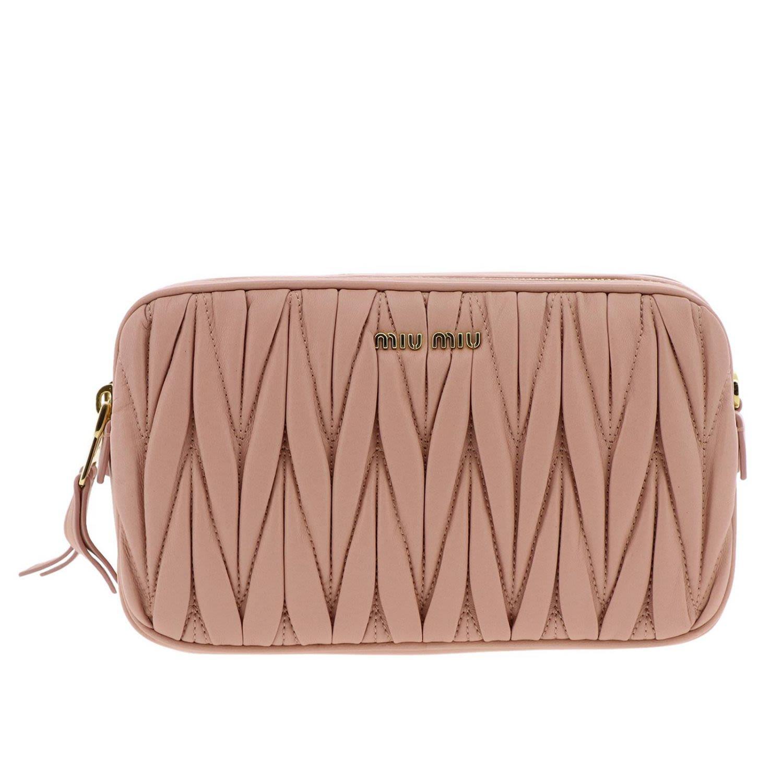 61af023dd17 italist   Best price in the market for Miu Miu Miu Miu Mini Bag ...