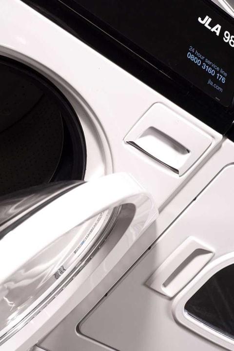 JLA 98 Washer | Commercial Washing Machines | JLA Laundry