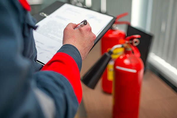 How to Install & Maintain Fire Safety