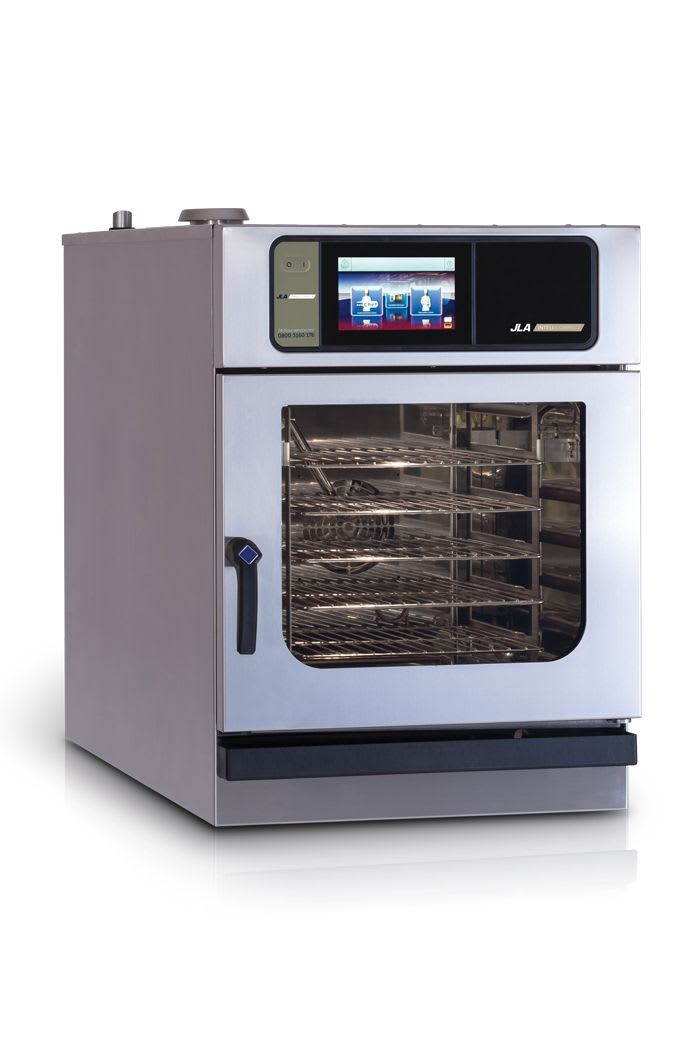 Commercial catering equipment: Commercial combi Ovens