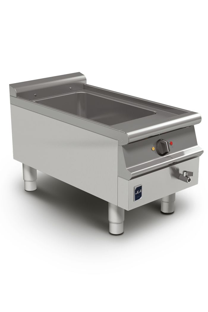 Commercial laundry equipment: Food Warmers
