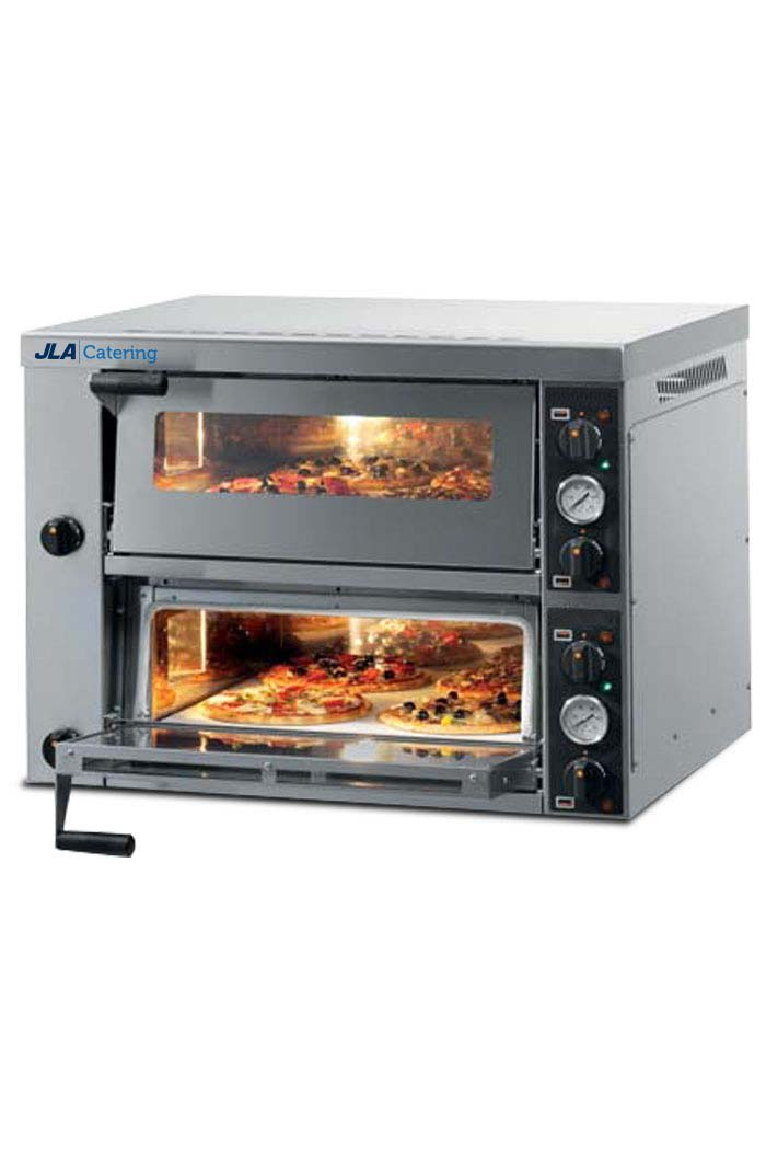 Commercial catering equipment: Pizza Ovens