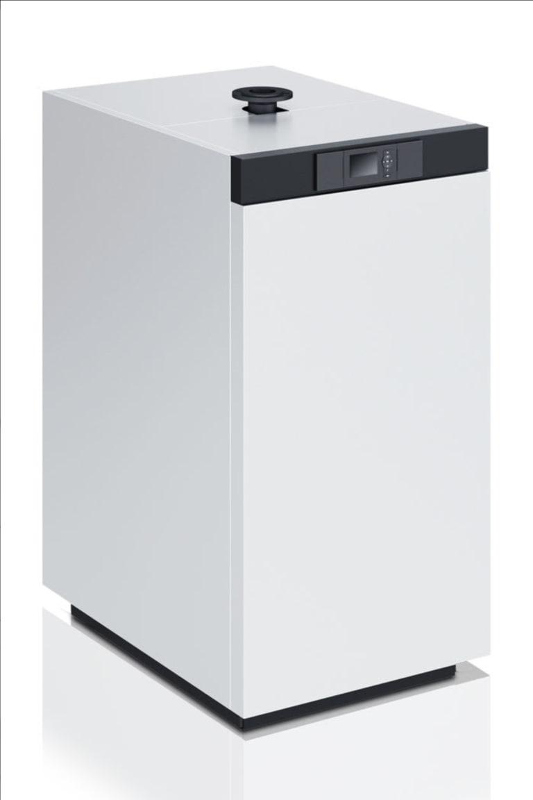 B200FS Floor Standing Boiler