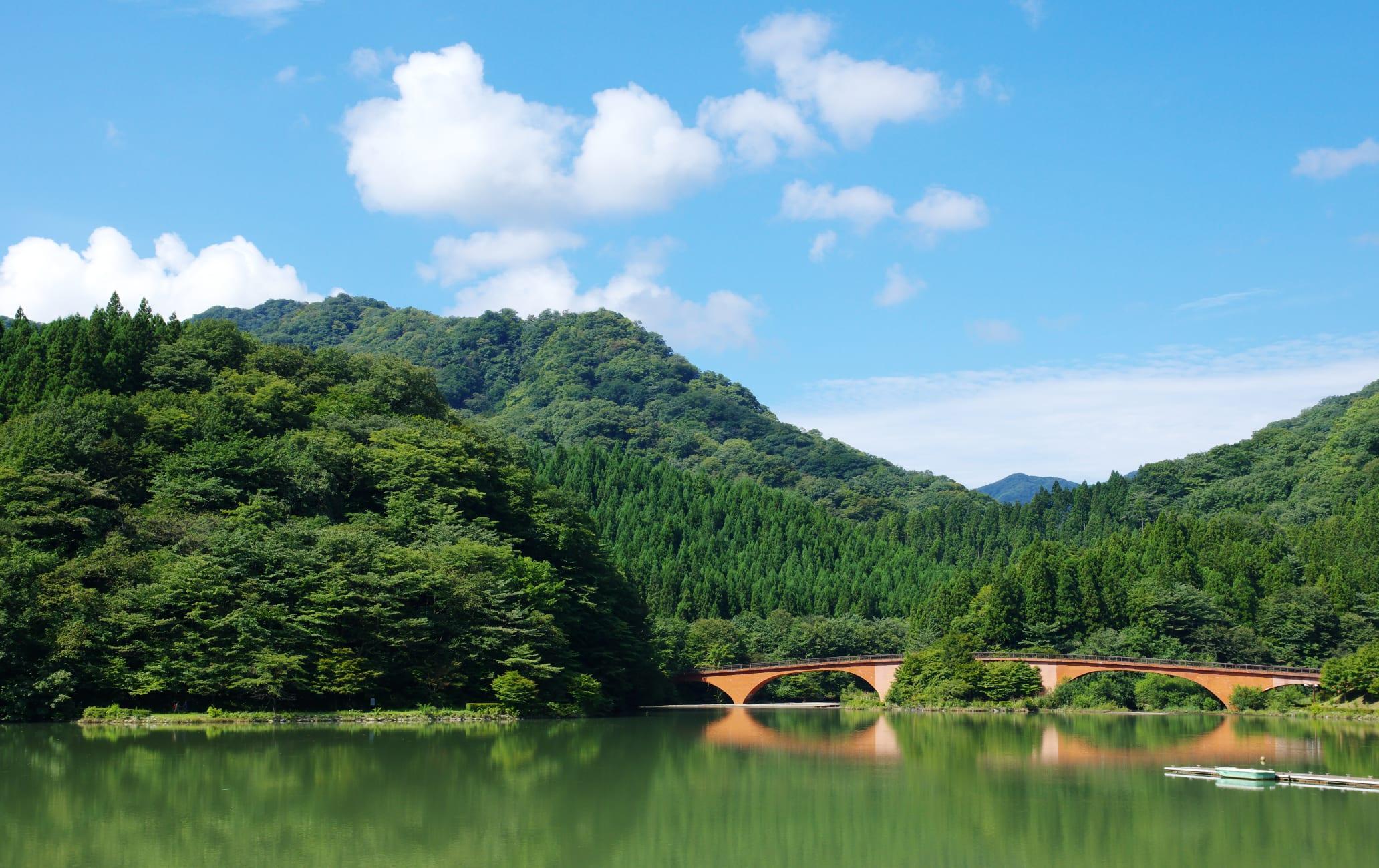 Lake Usui