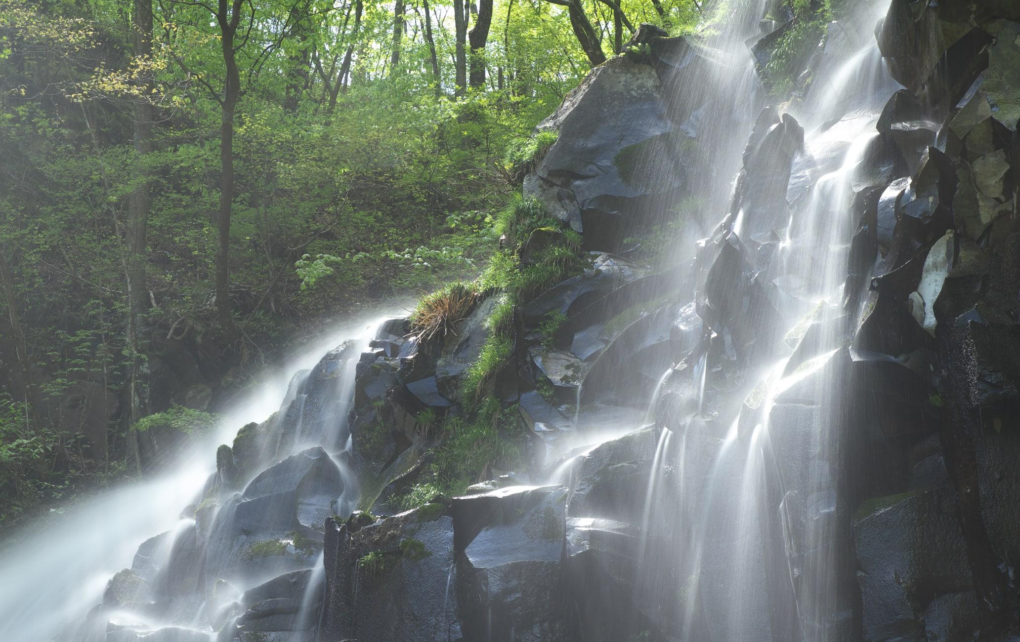 Kirifuri-no-taki Falls