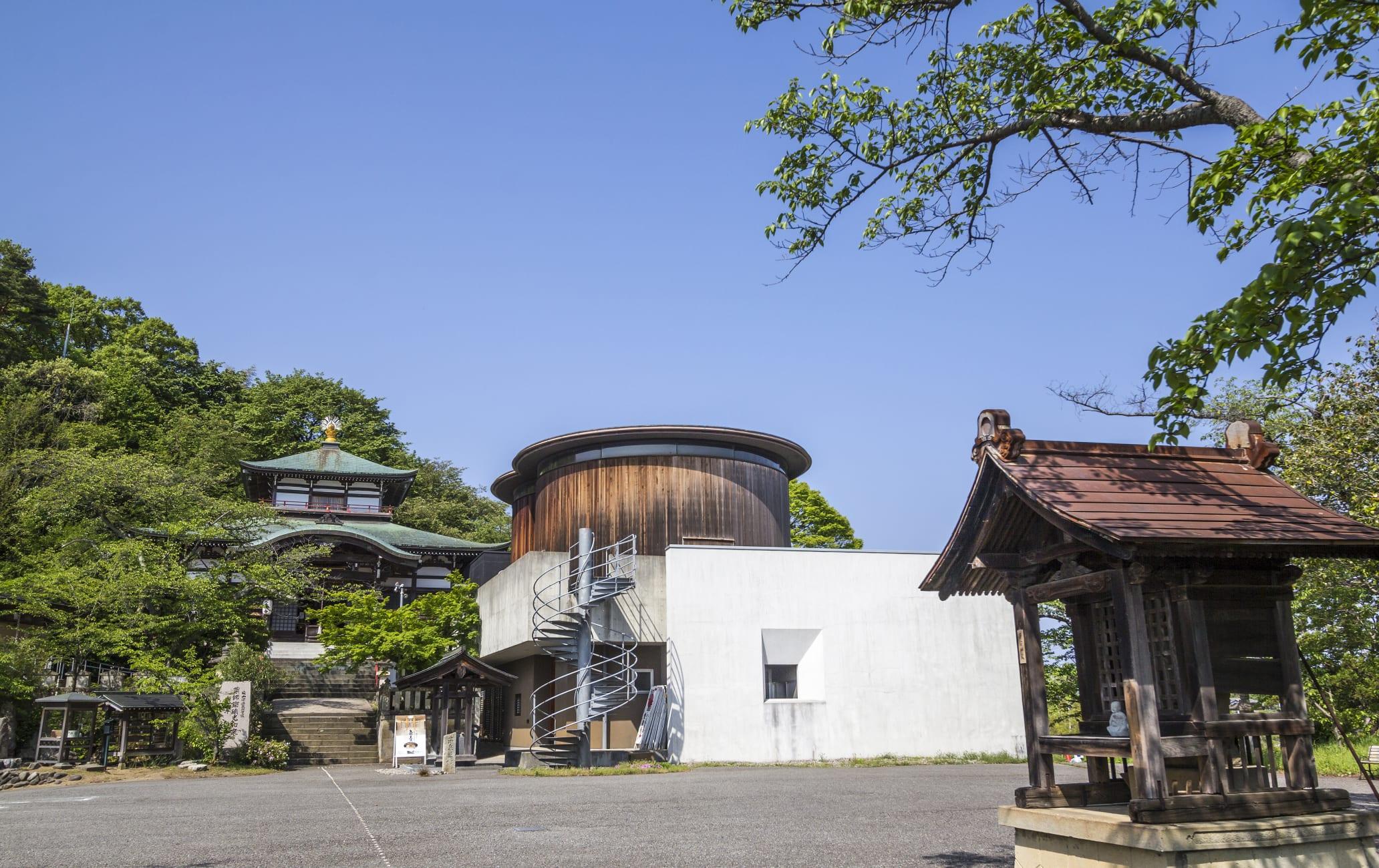 Katayamazu-onsen Hot Spring