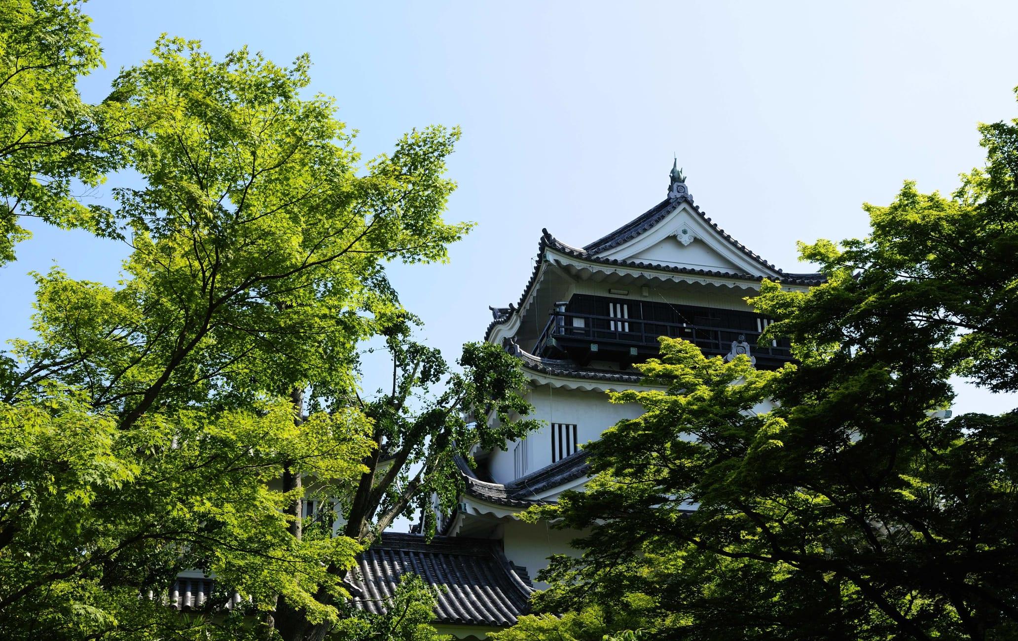 Okazaki Castle