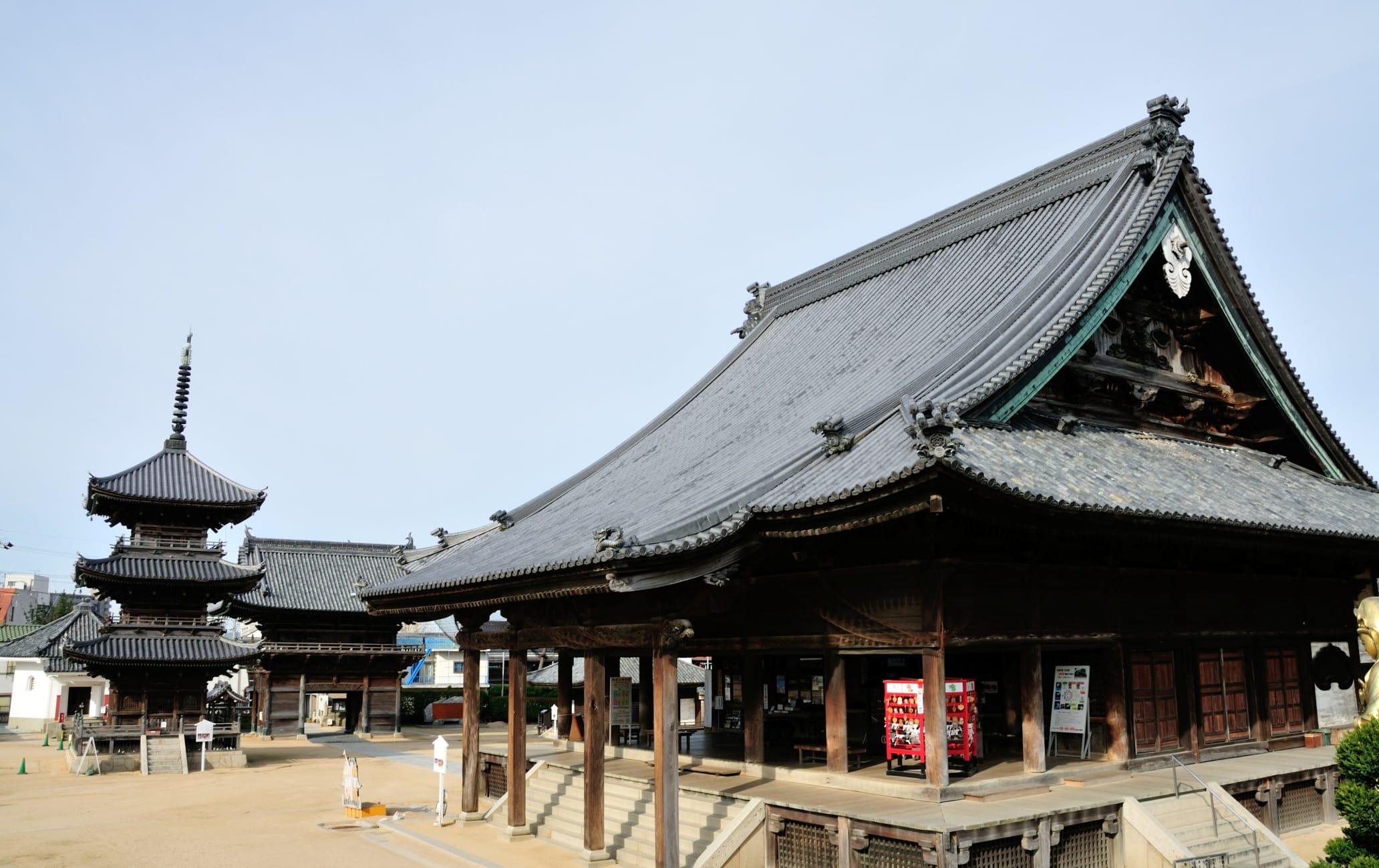 Saidai-ji Eyo Hadaka Matsuri