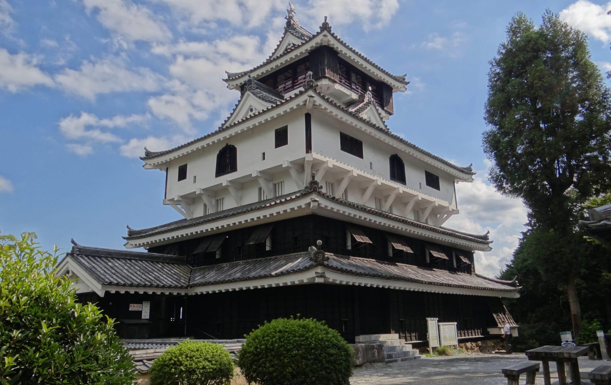 Iwakuni Castle