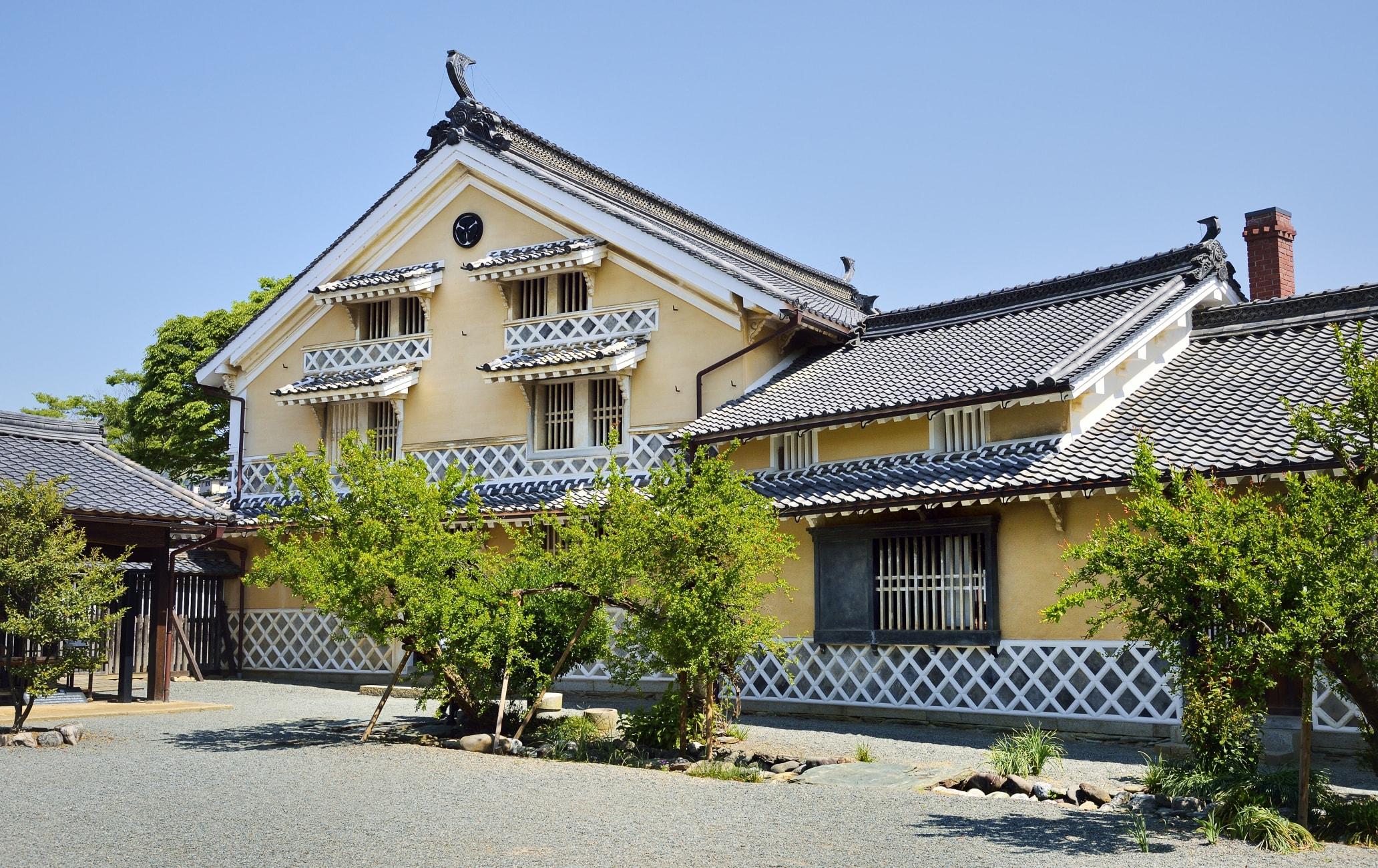Kamihaga Residence