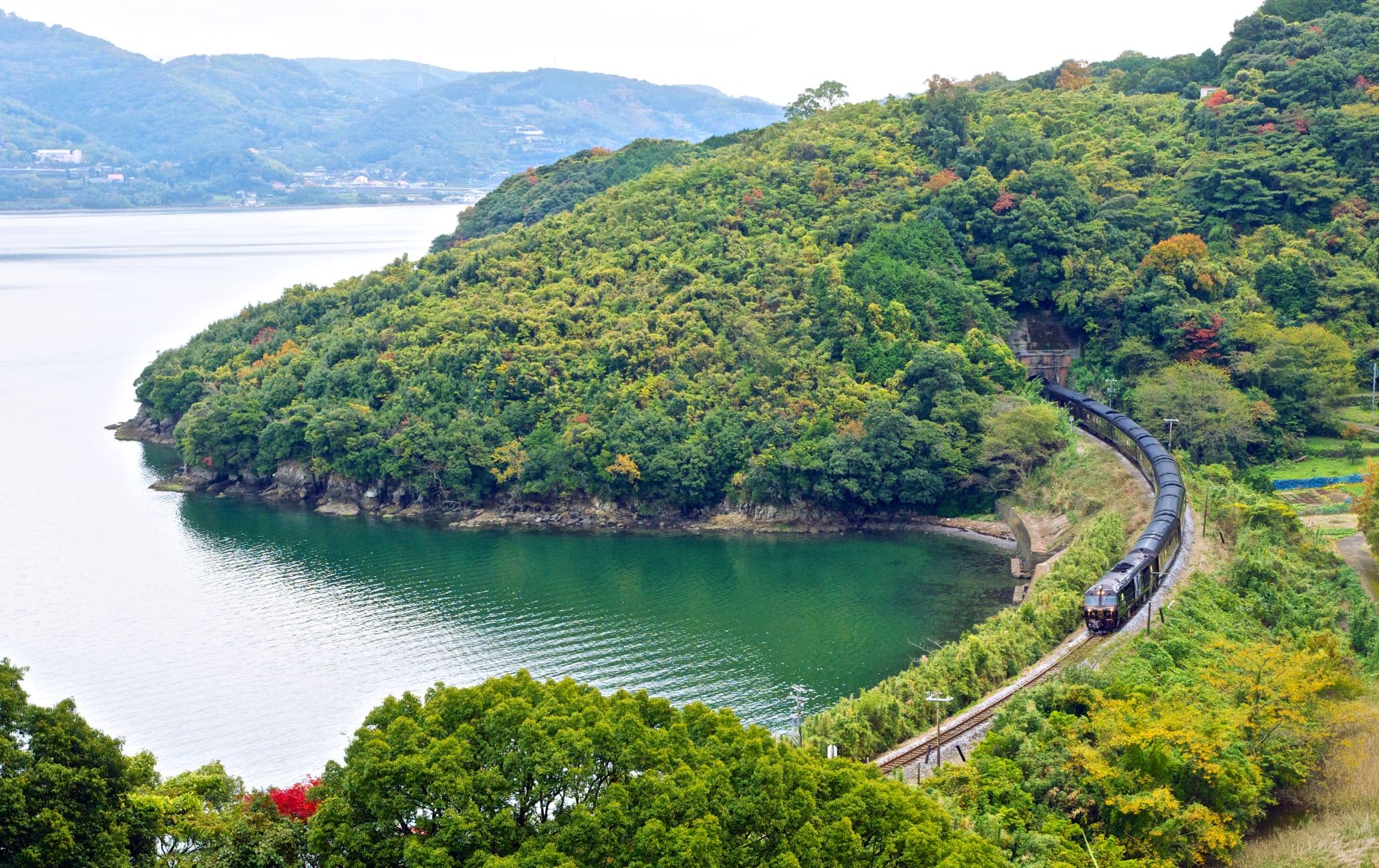 Omura Bay
