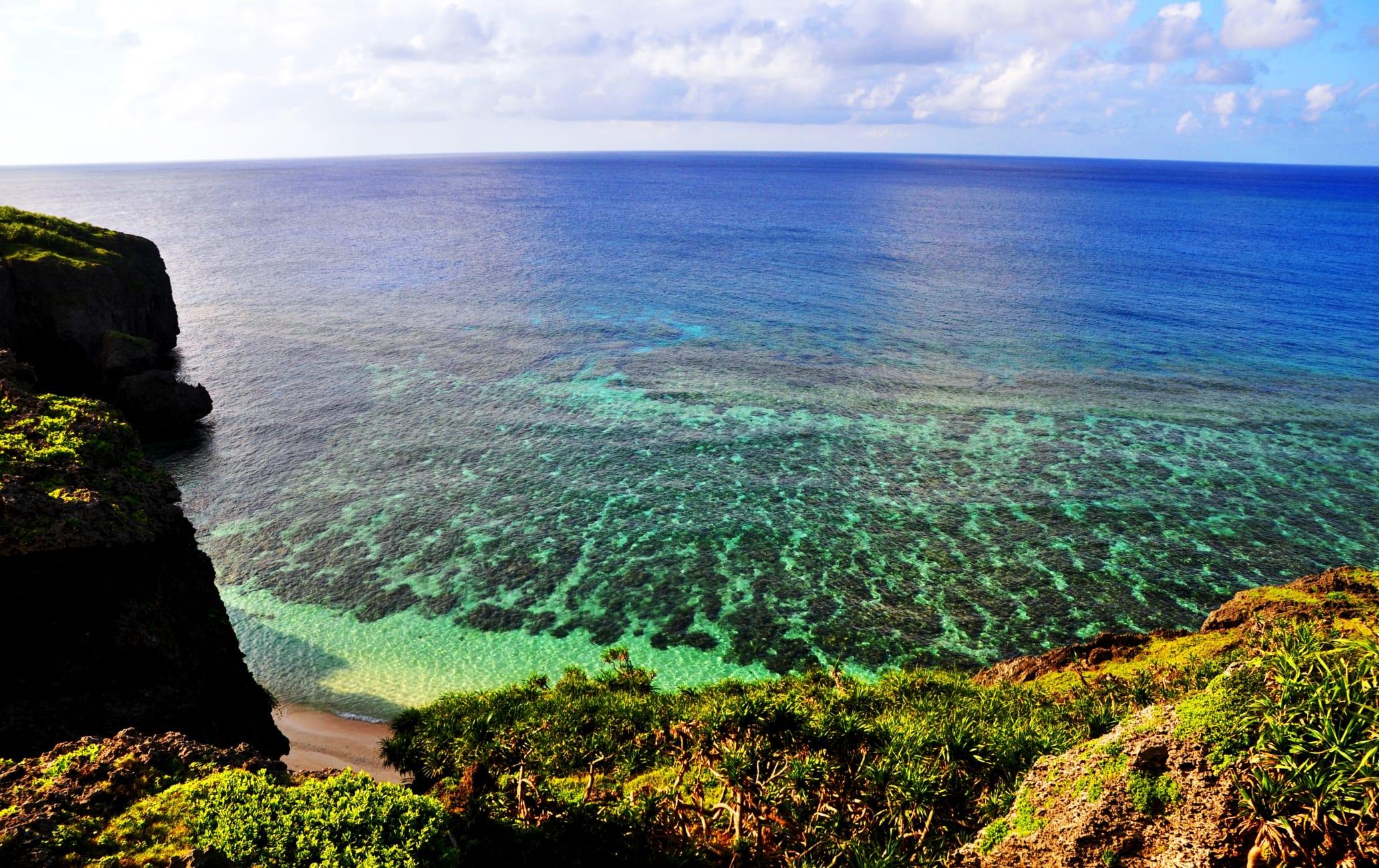 Rokujo beach