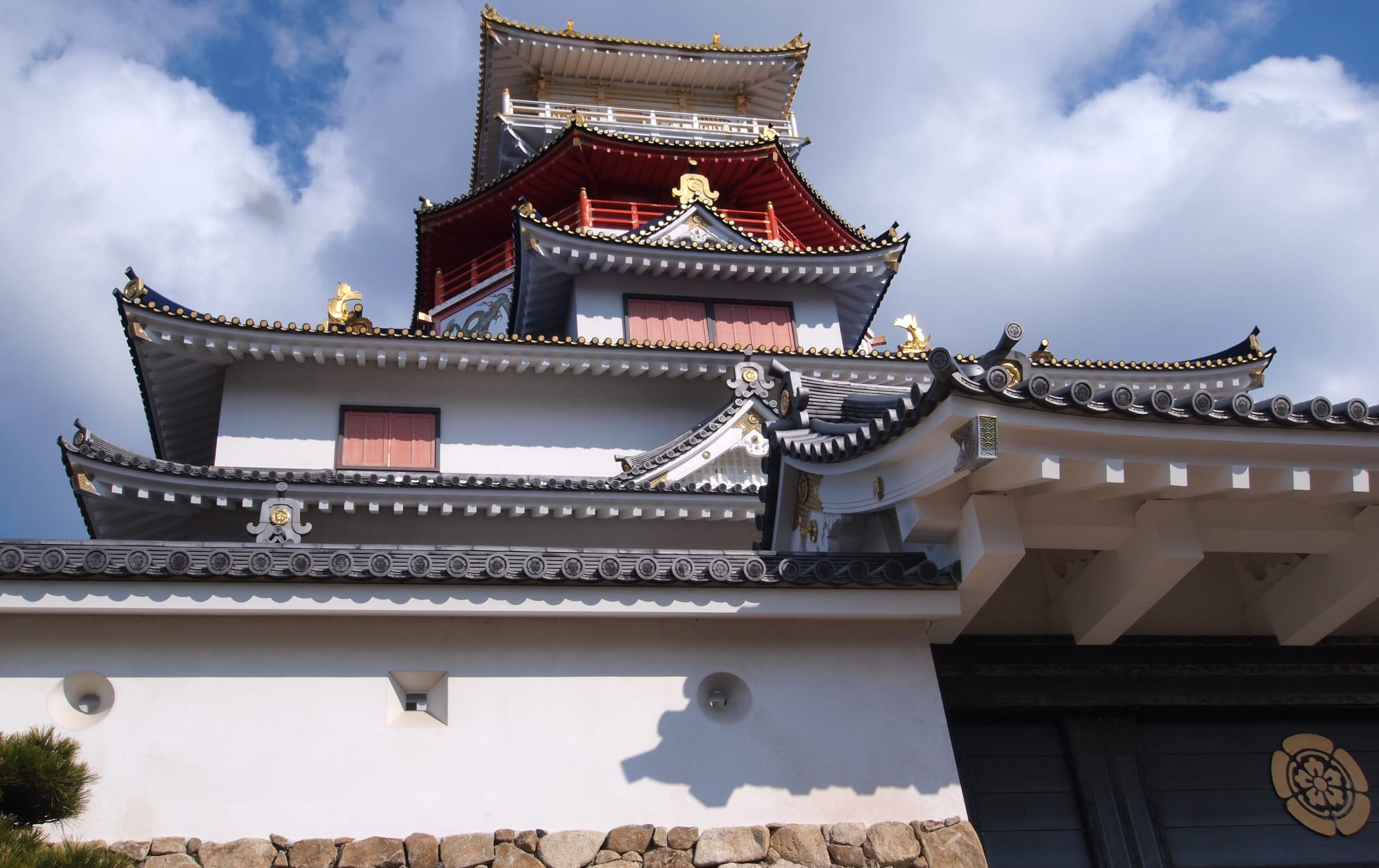 Samurai kingdom & Ninga- Ise
