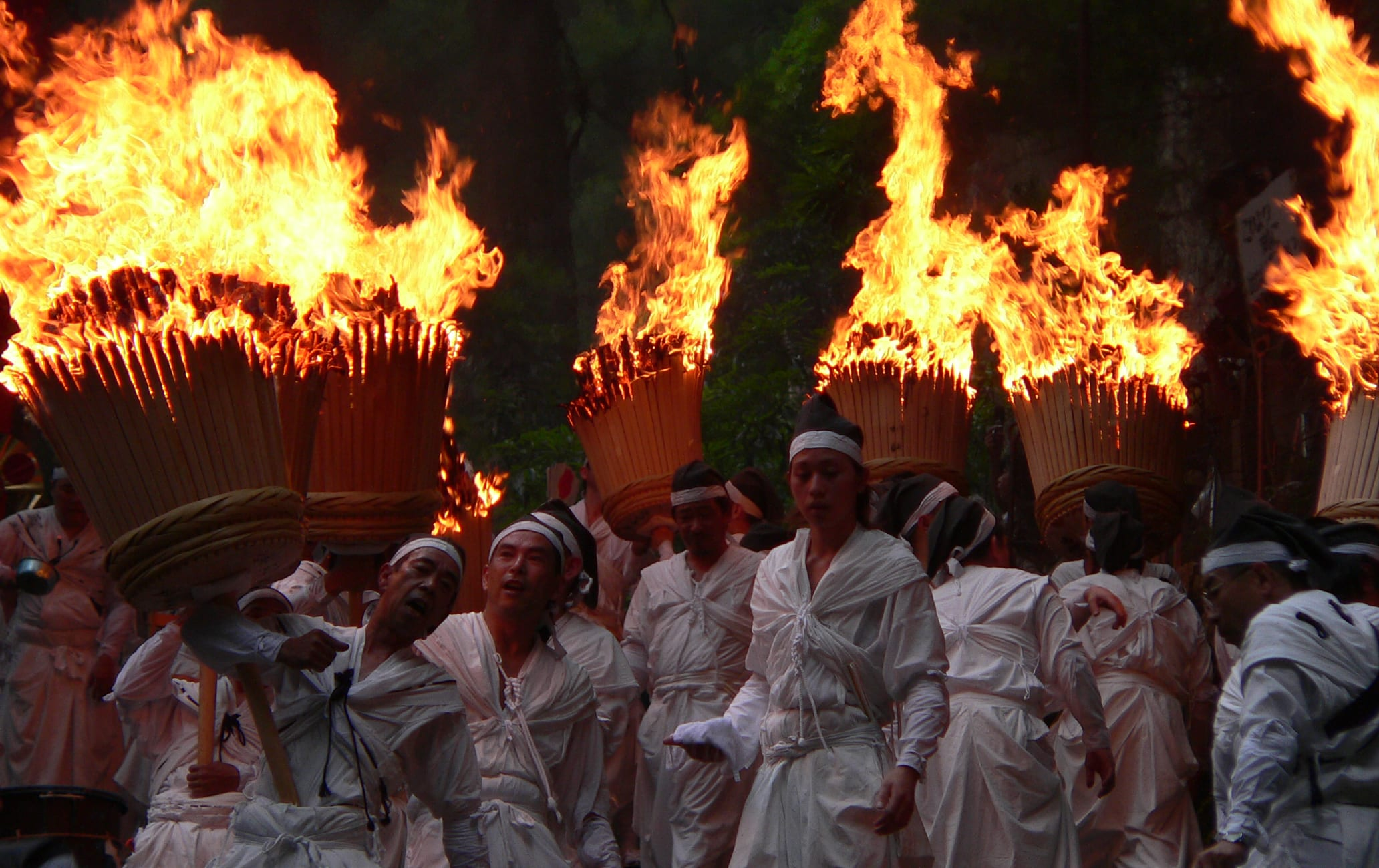 Nachi-no-Hi-Matsuri Festival