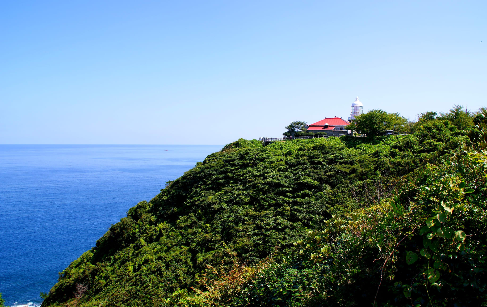 Mihonoseki Lighthouse