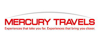 Mercury Travels Ltd.