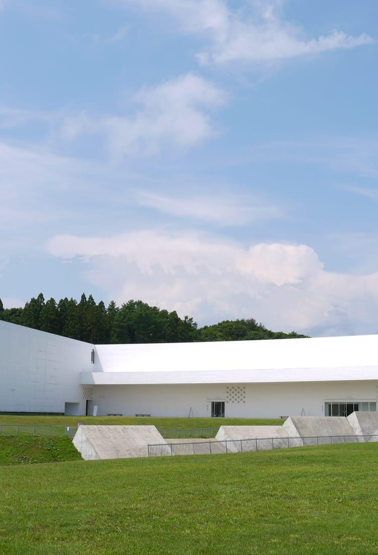 Aomori Museum of Art
