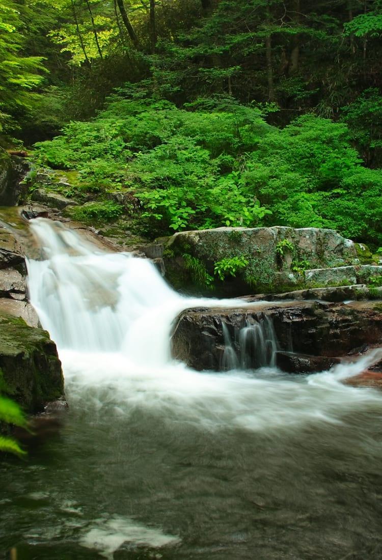 Setogaro Gorge