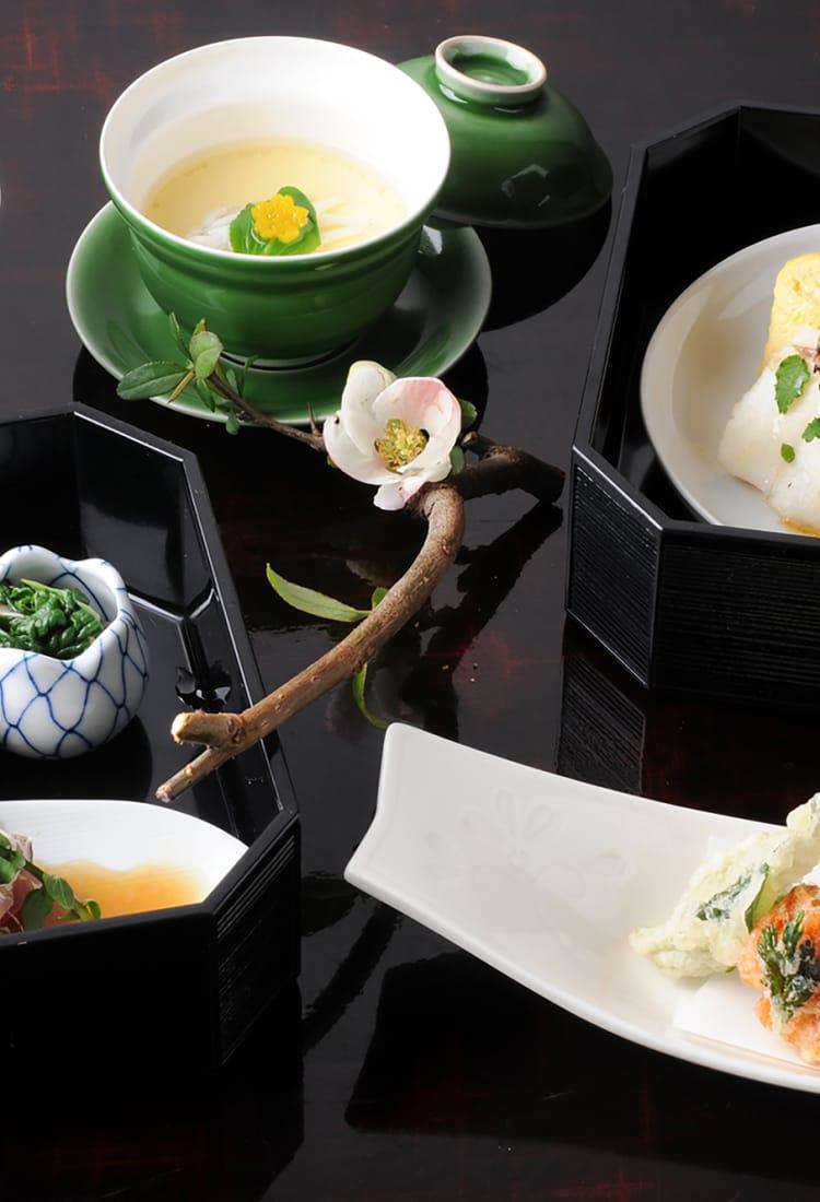01_日本料理