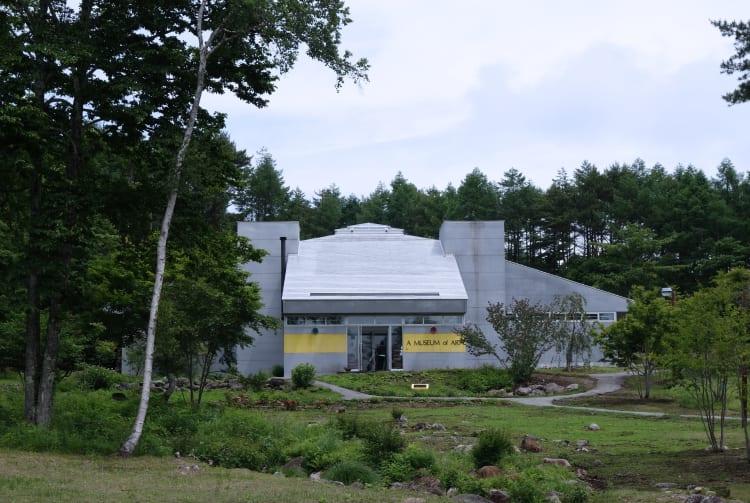 Yatsugatake Museum of Art