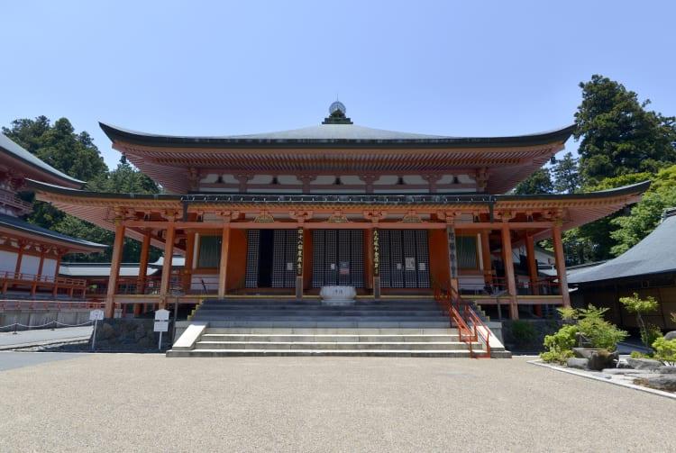 Enryaku-ji Temple