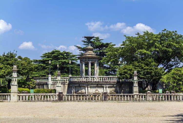 Tsuruma Park