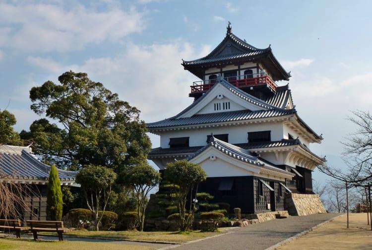 Kawanoe Castle