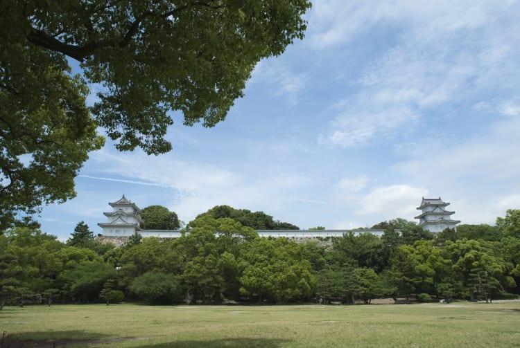 Akashi Castle Akashi Park