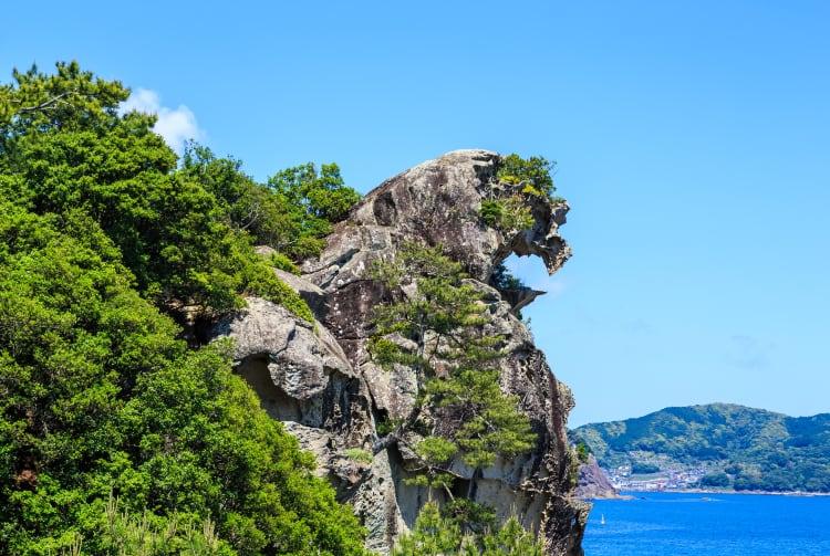 Shichiri-Mihama Coast