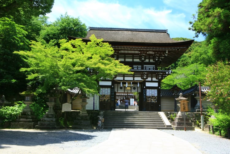 Matsunoo Taisha